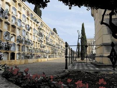 El cementiri de Tarragona presenta noves millores