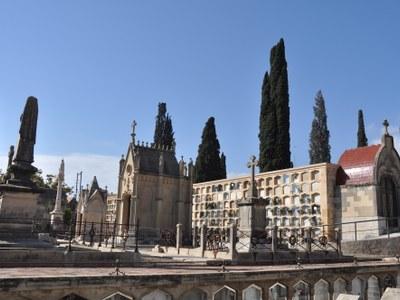 La Fundació Hospital de Santa Tecla renova el reglament del Cementiri Històric de Tarragona