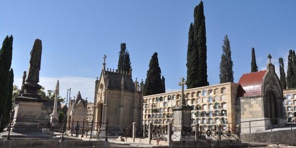 La Fundació Hospital de Santa Tecla renueva el reglamento del Cementiri Històric de Tarragona